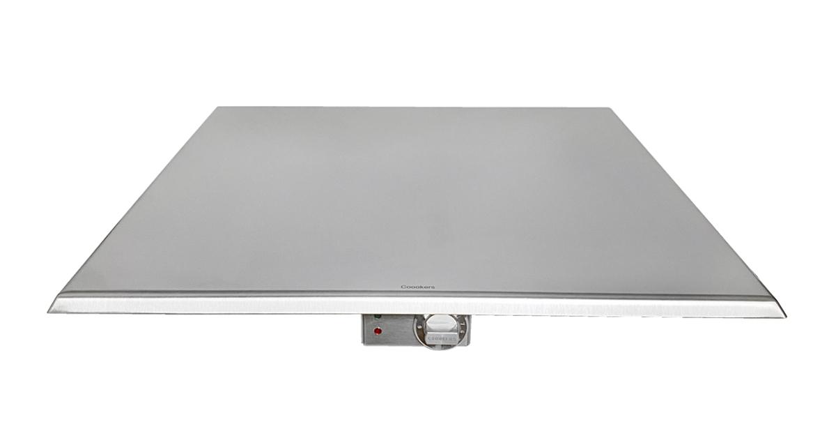 Teppanyaki Auftischgrill mobil A-6565