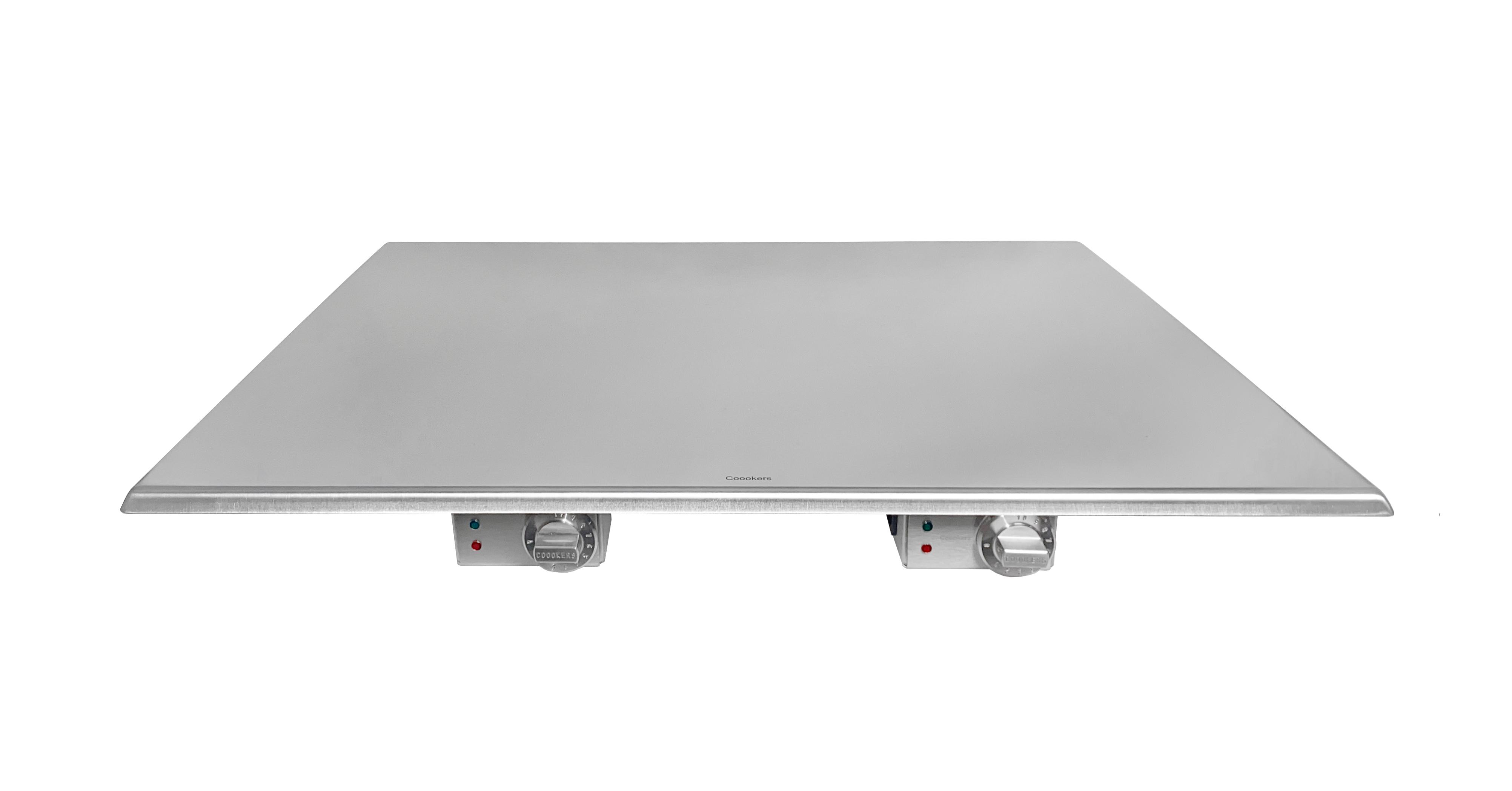 Teppanyaki Auftischgrill A-8060/1