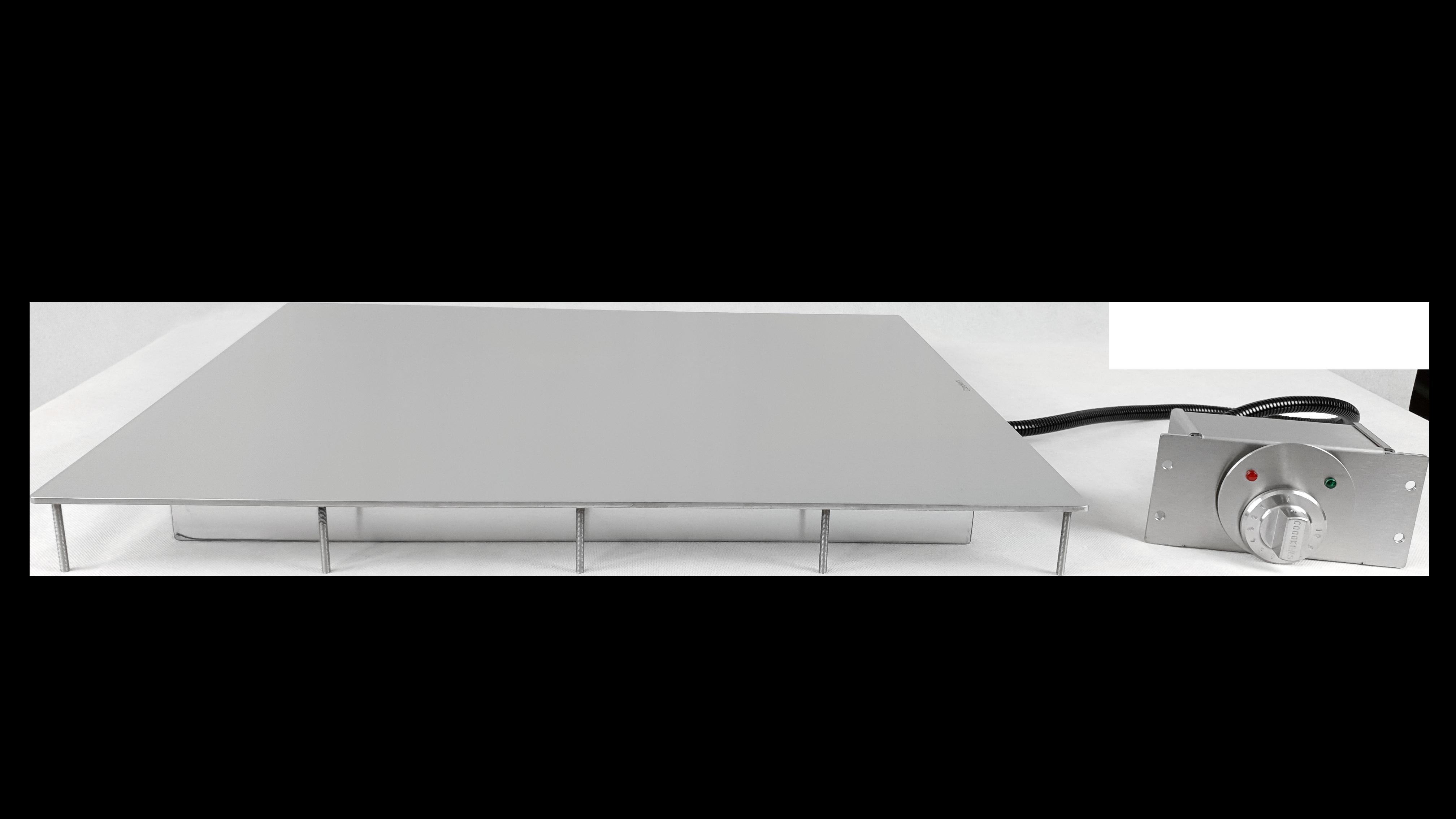 Teppanyaki Einbau EM-604